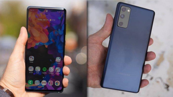 Lengkap, Daftar Harga HP Samsung Galaxy Terbaru 21 Oktober 2020, Dari Harga 1 Jutaan hingga Flagship