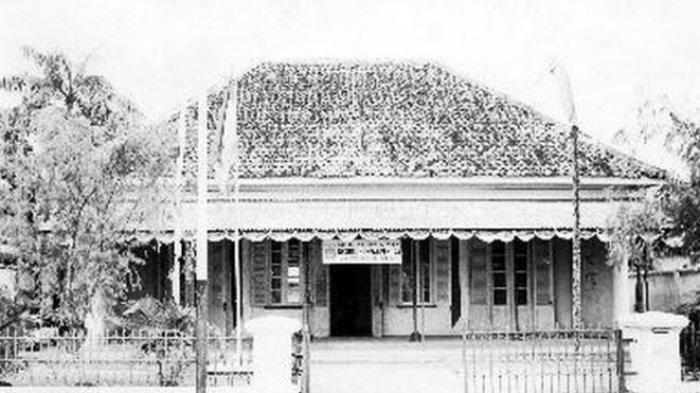 Gambar Mohamad Yamin Kongres Sumpah Pemuda Sejarah Hari Sumpah Pemuda Peran Jong Java Dan Muhammad Yamin Serta Gagasan Bahasa Persatuan Tribun Jambi