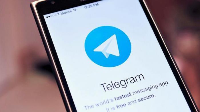 Deretan Fitur baru Telegram di Tahun 2021, Voice Chat Overlayhingga PintasanPush-to-Talk