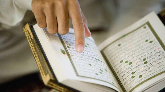 Bacaan Surah Al-Insyirah, Keutamaan Mengamalkannya Akan Mendapatkan Syafaat di Hari Kiamat