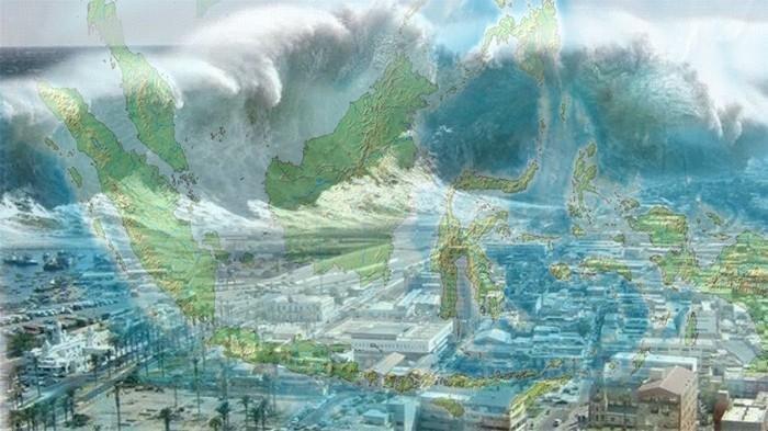 BMKG Keluarkan Peringatan Tsunami dari Gempa 7,1 SR di Ternate di Sulawesi Utara dan Maluku Utara