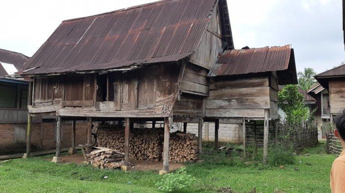 TRIBUN WIKI Sejarah Sri Mangkubumi dan Tanah Sepenggal di Bungo