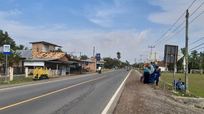 Bus Trans Siginjai Koridor II Kekurangan Halte, Dishub Jambi Siapkan Rp600 Juta