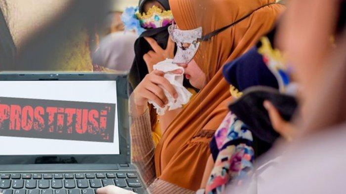 Curiga Anaknya Pulang Larut Malam dan Ada Uang Rp 1 Juta, Kerjaan Haram Gadis Remaja Ini Terkuak