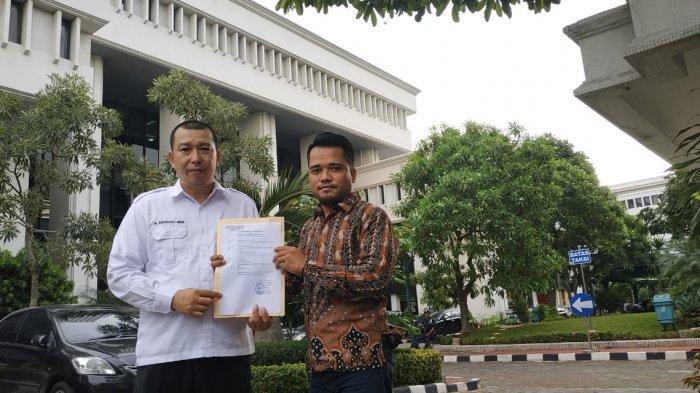 Kenaikan Tarif PDAM Tirta Mayang, Warga Kota Jambi Ajukan Uji Materiil ke Mahkamah Agung