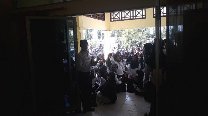 243 Peserta CPNS di Batanghari Terima SK CPNS, Ini Besaran Gaji yang Akan Mereka Terima