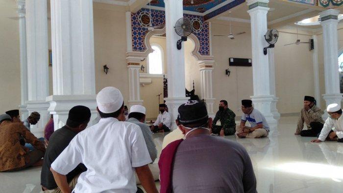 Berharap Bisa Tarawih Berjamah, Ramadan Tahun Ini Masih Situasi Pandemi