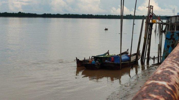 Cuaca Bulan Oktober Masih Bersahabat, Para Nelayan di Tanjabtim Masih Bisa Melaut