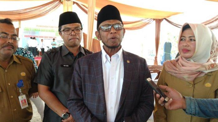 Merasa Kurang Diekspose Media, Anggota DPD RI Ini Soroti Pemberitaan Wartawan Jambi