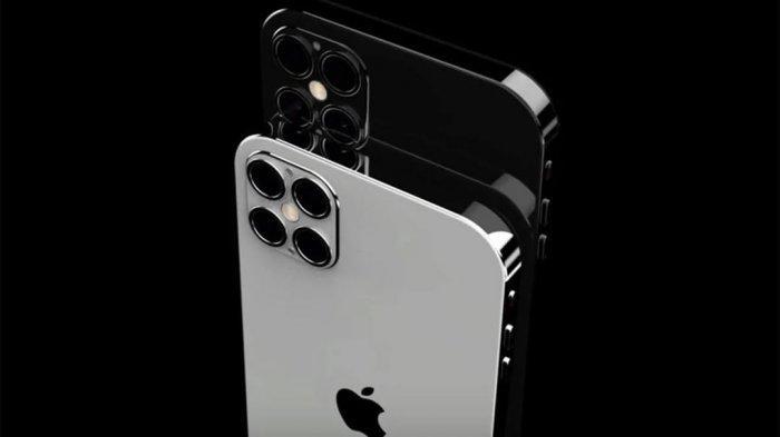 Harga iPhone Terbaru Untuk Bulan Mei 2021 Mulai dari 7,5 Jutan