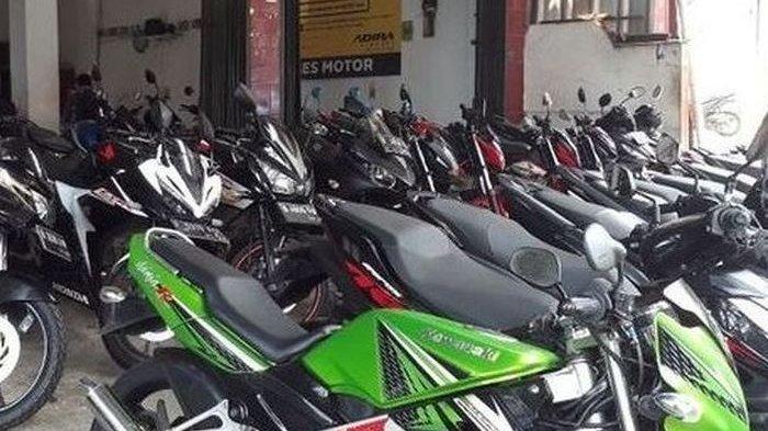 Deretan Motor Sport 150cc Bekas Dibawah Rp 10 Juta - Yamaha V-ixion, Honda CB150R, Honda Tiger