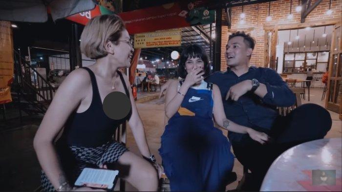 Curhat Pilu Bibi Ardiansyah ke Nikita Mirzani Lihat Vanessa Angel Berkasus Hukum, Siap Gantukan!