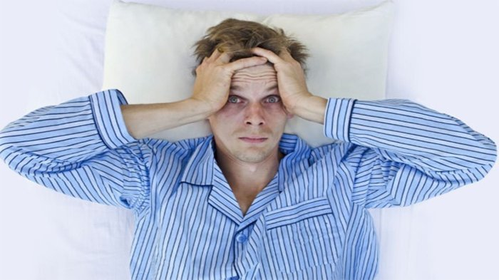 Bukan Hanya Kedinginan, Ini Penyebab Badan Menggigil Tiba-tiba saat Tidur