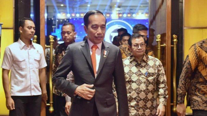 Ada Apa dengan Kediri hingga Jokowi Dilarang ke Sana, Takut Nasibnya Seperti Soekarno dan Gus Dur