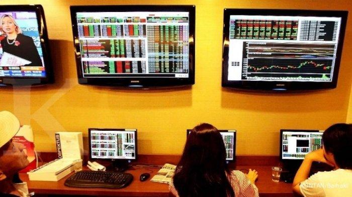 IHSG Hari Ini Diprediksi Menguat, Berikut Rekomendasi Pasar 17 November 2020