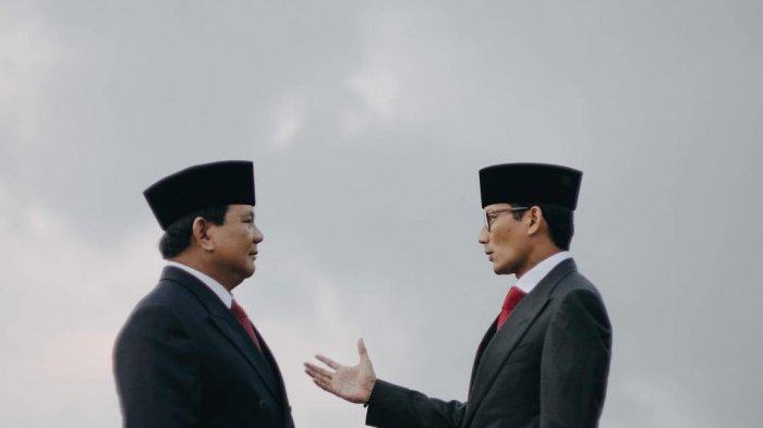 REAKSI PKS saat Tahu Sandiaga Uno Ikuti Langkah Prabowo Merapat ke Kabinet Jokowi Jadi Menparekraf