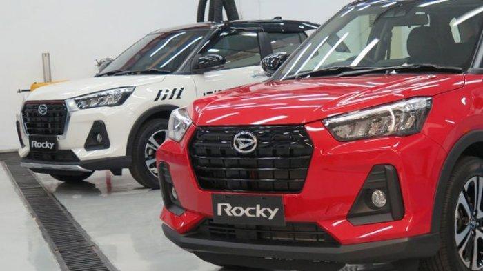Spesifikasi Lengkap Daihatsu Rocky Lengkap dengan harga Jualnya, Tenaga 98 PS pada 6.000 Rpm