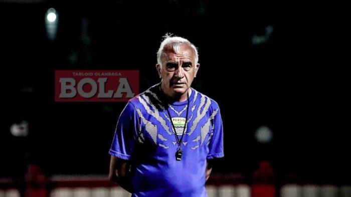 Sama-sama Pincang, Ini Prediksi Line-up Bhayangkara FC Vs Persib Bandung