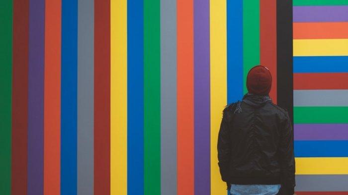 Tes Kepribadian, Dari Warna Bisa Menegetahui Usia Mental Secara Cepat