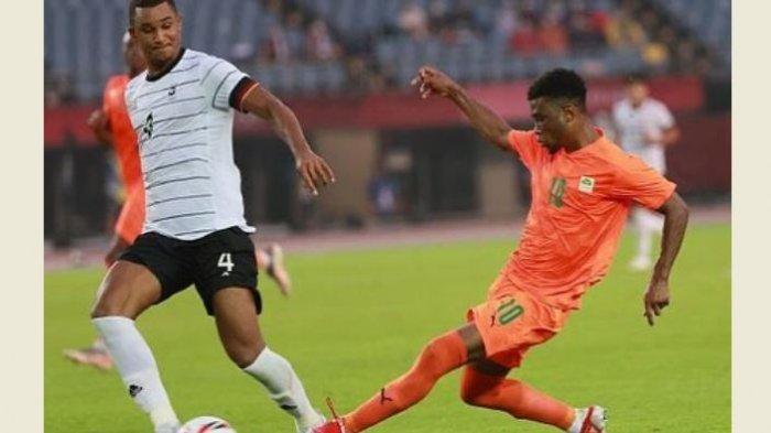 Wonderkid Man United, Amad Diallo Cedera Batal Bermain di Eredivisie Bersama Feyenoord