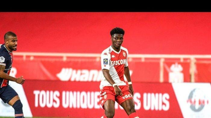 AS Monaco Banderol 40 Juta Euro untuk Aurelien Tchouameni Karena Mulai Dilirik Chelsea