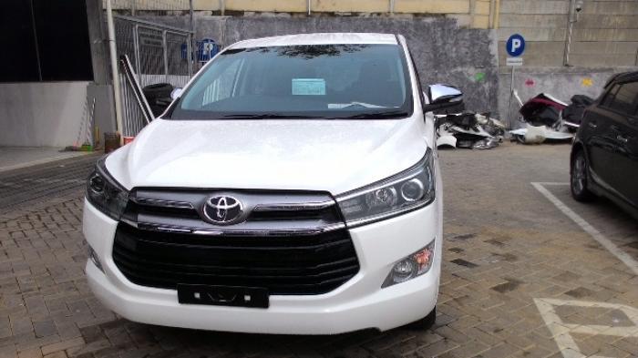 Harga Mobil Bekas Toyota Kijang Innova Diesel Mulai Rp 80 Juta Seri E M/T 2004