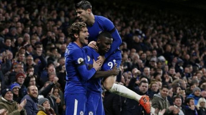 Live Streaming Chelsea vs Leicester City - Kick Off Pukul 22.00, Pertemuan Kedua Dua Tim