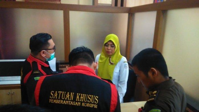 Kasus Korupsi Damkar Sarolangun: Besok 8 Saksi Dihadirkan ke Pengadilan