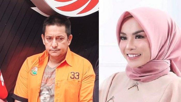 Diamankan Polisi, Adik Ipar Ibra Azhari Medina Zein Positif Mengonsumsi Narkotika Jenis Amfetamin