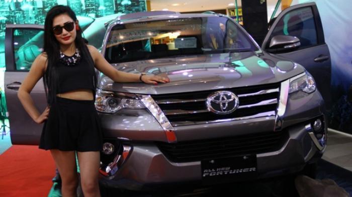 Harga Mobil Bekas Toyota Mesin Bensin dan Diesel tahun 2012 Mulai Rp 200 Jutaan
