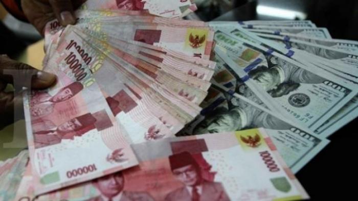 Kurs Dollar Rupiah Bank BRI BNI dan Mandiri Siang Hari Ini 8 Juli 2021, Cek Dulu Sebelum Tukar Valas