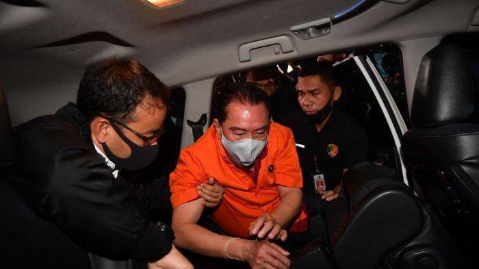 Seret Jenderal Polisi, Jaksa hingga Pengacara, Djoko Tjandra Jadi 3 Tersangka Kasus