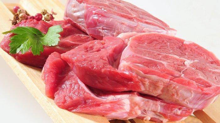 Tips Makan Daging Kambing Tetap Kontrol Kolesterol,  Simak Cara Pengolahan Lebih Sehat