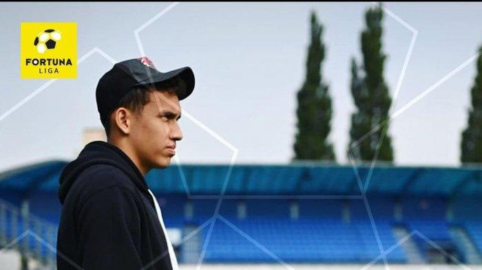 Profil FK Senica, Calon Klub Baru Egi Maulana Vikri di Liga Teratas Slovakia