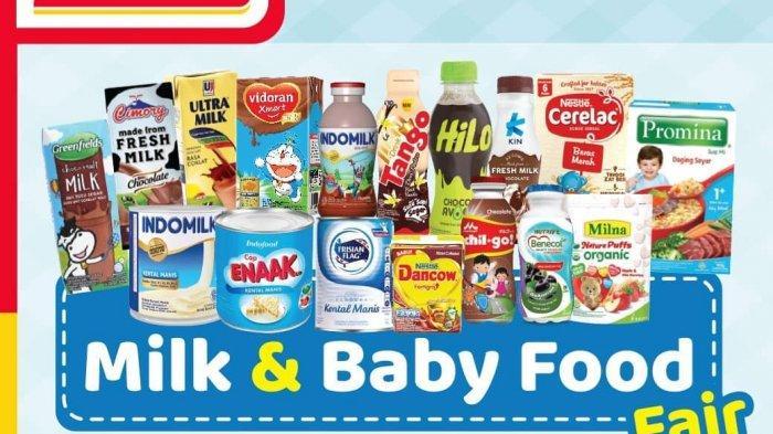 Promo Alfamart Masih Tersedia Hingga 15 November 2020, Ada Home Care Fair