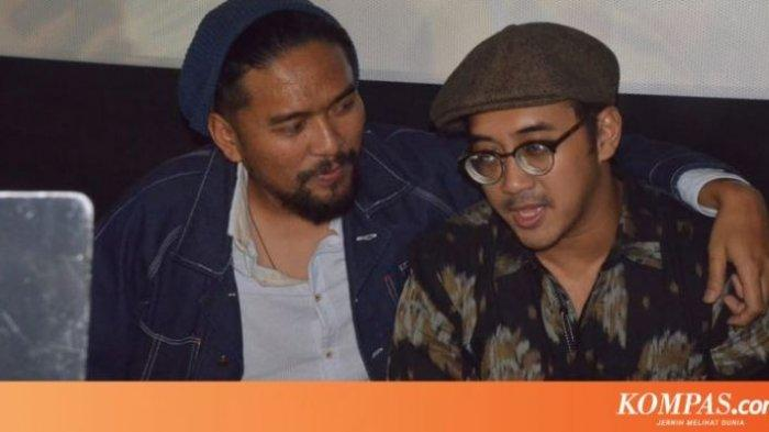 Imam Darto Cerita Soal Keluarga Banjir Tangis, Terungkap Alasan Sebenarnya The Comment NET TV Pamit