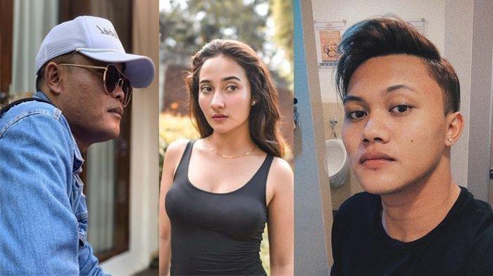 Rizky Febrian Bongkar Pacar Ayahnya Sule, Raffi Ahmad: Seru, Anak Sama Bapak Rebutan Cewek Muda