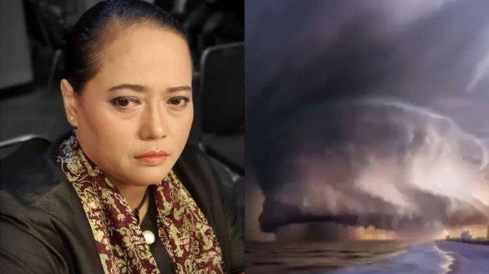 2 Provinsi di Pulau Jawa Ini Bakal Kena Bencana Hebat, Paranormal Ini Sebut Indonesia di Akhir Tahun