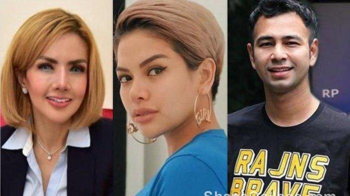 Selebriti Pamer Saldo ATM, Harta Nikita Mirzani dan Barbie Kumalasari Tertinggi, Raffi Ahmad Segini