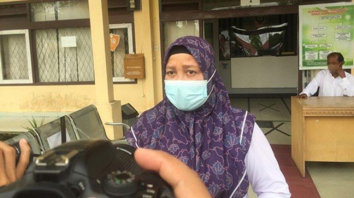 Pasien Meninggal Positif Covid-19 di Batanghari Bergejala Berat, Miliki Penyakit Komorbid