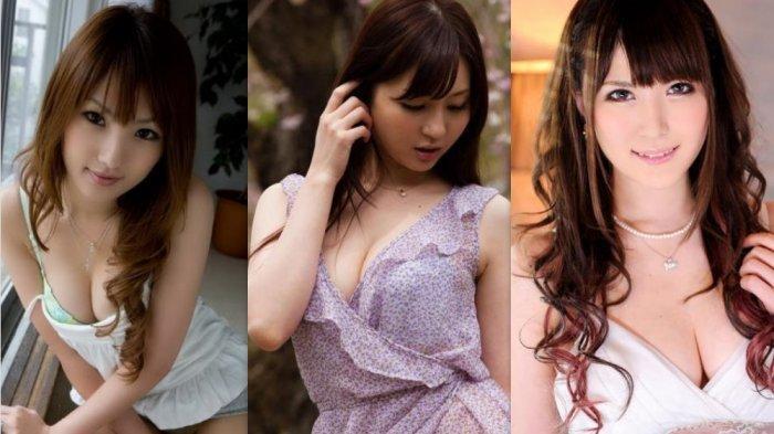 Berikut Foto 30 Gadis Jepang yang Sering Pamerkan Bagian Dalam Tubuhnya Meski Pakai Baju Transparan