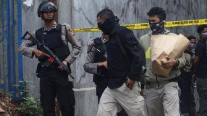 Ruang Rawat Bripda Saud di RSUD STS Tebo Dijaga Ketat, Banyak Polisi Berbaju Sipil