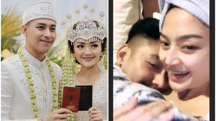 Krisjiana Bertengkar Hebat, Lihat Video Siti Badriah Dicium Mesra Pria Lain: Cewek Macam Apa Kamu!