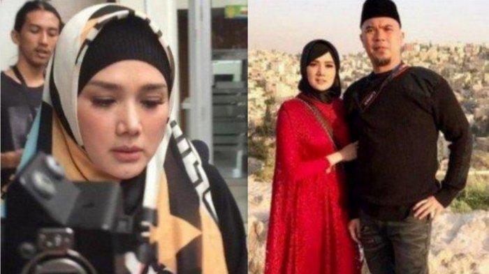Mulan Jameela Ikhlas Diselingkuhi, Ini Jawabannya Jika Eks Maia Estianty, Ahmad Dhani Nikah Lagi