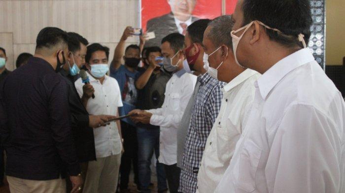 Dukungan Mengalir, 36 Tokoh di Bungo Ajak Masyarakat Pilih SZ-Erick