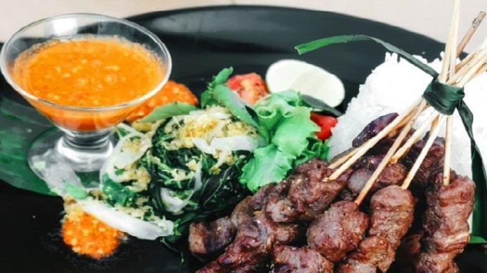 Kuliner Jambi, Swiss-Belhotel Jambi Luncurkan Menu Spesial Happening In September 2021
