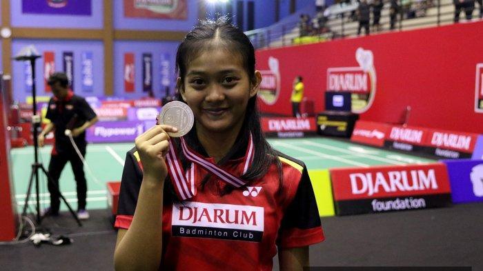 Berkenalan dengan Atlet Perempuan Berprestasi yang Menjadi Kebanggan Jambi
