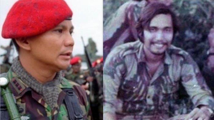 LUHUT Pandjaitan Puji Menhan Prabowo, Itulah Seorang Ksatria: Bang, Enak Kerja Sama Pak Jokowi