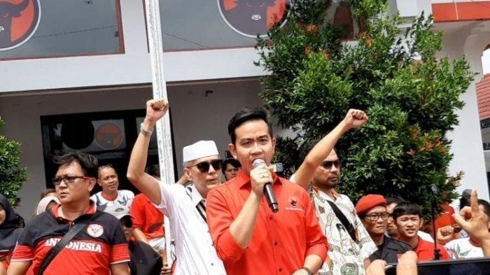 Survei IPI Untuk Pilkada Solo, Elektabilitas Gibran Kalahkan Wakil Wali Kota Solo dan Bagyo Wahyono