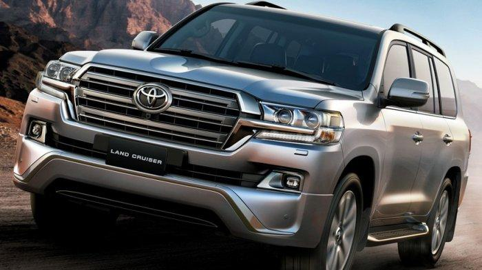 Flash Sale Aksesoris Toyota, Diskon hingga 40 Persen, Promo IIMS Virtual 2021 x Shopee
